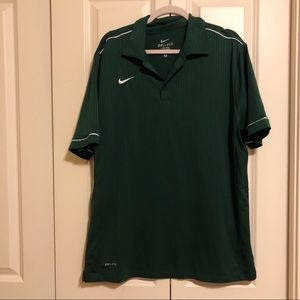 Nike Dri-Fit Polo